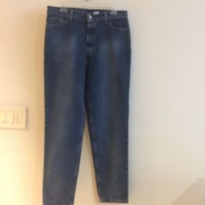 Levi's Red Tab 512 Jeans- Size 14 Medium